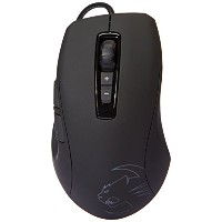 ROCCAT Kone Pure Optical -Core Performance Gaming Mouse(バルク包装) (正規保証品) ROC-11-714-B-AS
