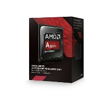 AMD A-series プロセッサ A10 7860K Black Edition, with 95w quiet cooler FM2+ AD786KYBJCSBX