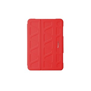 Targus ターガス iPad mini汎用ケース ipad mini4対応 3D protection (Red) THZ59503GL