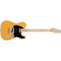 Fender フェンダー エレキギター American Professional Telecaster Maple BTB