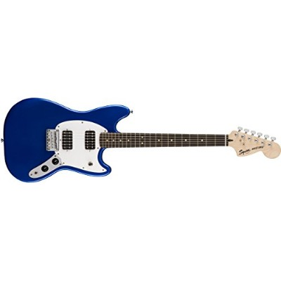 Squier by Fender スクワイヤー エレキギター Bullet Mustang HH MPB
