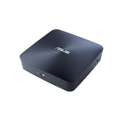 ASUS デスクトップ VivoMini(Celeron N3000 / 2G / 32GB SSD/Bluetooth/Windows 10 Home 64bit)UN45-VMC259Z