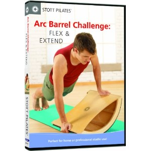 Arc Barrel Challenge: Flex & Extend [DVD] [Import]