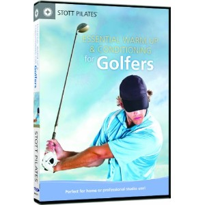 Essential Warm Up & Conditioning for Golfer [DVD] [Import]