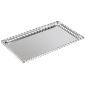 VOLLRATH 18-6 スーパーパンSP5 30002 1/1 25mm