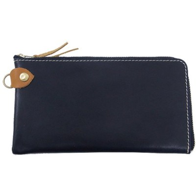 BRUSHUP STANDARD 長財布 WALLET LONG SLICE BK BUS064 [正規代理店品]