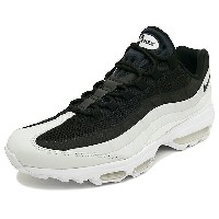NIKE AIR MAX 95 ULTRA ESSENTIAL【ナイキ エアマックス95ウルトラエッセンシャル】black/white/pure platinum/off white/summit...