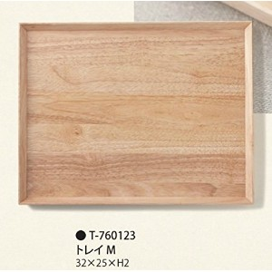 TAMAKI Wood Tray トレイM T-760123