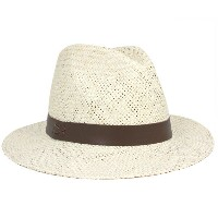 50%OFF ハットアタック ストローハット 麦わら帽子 ランチャー ブリーチ 帽子 HAT ATTACK STRAW HAT BLEACH RANCHER BLEACH ストローハット メンズ...