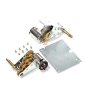 MatoToys ヤークトパンター・パンターG用メタルギアボックス(brass metal gearbox for 1/16 Henglong Jagdpanther, Panther G tank...