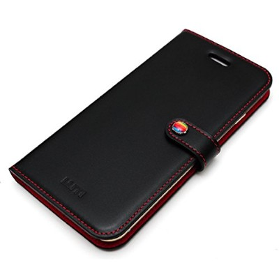 iPhone 6S/6ケース【正規品】LIM`S Premium Leather Slim Fit Edition iPhone6s iphone6 iphone 手帳型 ケース 本革 カード収納...