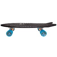 bureo(ブレオ) MINNOW CRUISER COMPLETE DECK WHEELE BLUE