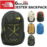 THE NORTH FACE ザ ノースフェイス JESTER ジェスターリュック リュックサック バックパック 26L A3 メンズ レディースプレゼント ギフト 通勤 通学 送料無料