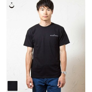 BLACK SCALE USA ブラックスケール パンテーラ グラフィック プリント Tシャツ _ GRAPHIC TEE COLLECTION PANTHERA T-SHIRT .BLK