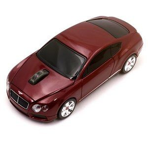 その他 LANDMICE Bentley Continental GT8V レッド BT-GTV8-RE ds-1195337