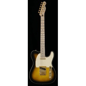 Fender Japan Exclusive Series Richie Kotzen Tele (Brown Sunburst) 【ポイント5倍】