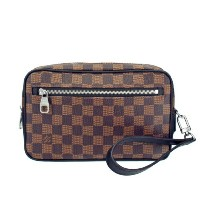 LOUIS VUITTON ルイヴィトン バッグ メンズ N41663 ダミエ ポシェット・カサイ