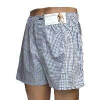 Calvin Klein woven Relaxed Fit Boxer S/L (あす楽対応 土日祝日を除く) /正午まで当日発送(土日祝日を除く)