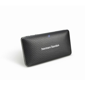 Bluetoothスピーカー harman/kardon ESQUIRE MINI グレー【HKESQUIREMINIGRAY】【送料無料】