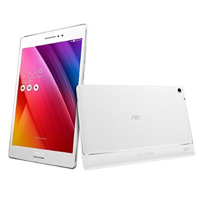 ASUS ZenPadシリーズ TABLET / ホワイト ( Android 5.0 / 7.9inch touch / インテルR Atom Z3560 / 2G / 16G ) Z580CA...