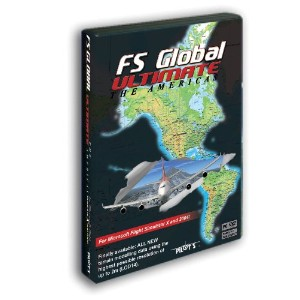 FS Global Ultimate - The Americas(輸入版)