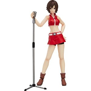 figma MEIKO ノンスケール ABS&PVC製 塗装済み可動フィギュア