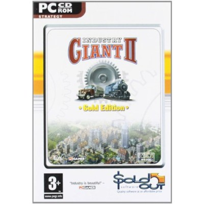 Industry Giant II Gold Edition  (輸入版)