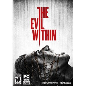 The Evil Withinl(輸入版:北米)