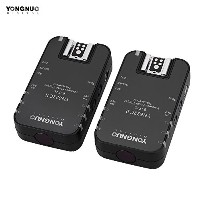 YONGNUO YN-622C II 2.4G Wireless E-TTL Flash Trigger for Canon EOS 5D Mark II 7D 70D 60D 50D 40D...