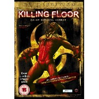 Killing Floor Gold Edition (PC) (輸入版)