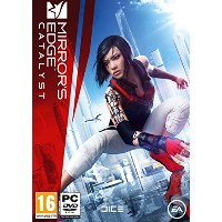 Mirror's Edge Catalyst (PC DVD) (輸入版)