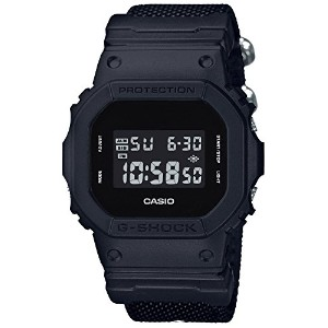[カシオ]CASIO 腕時計 G-SHOCK Military Black DW-5600BBN-1JF メンズ
