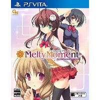 MeltyMoment - PS Vita