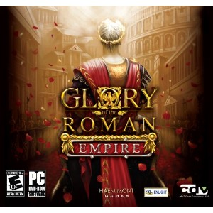 Glory of the Roman Empire (Jewel Case) (輸入版)