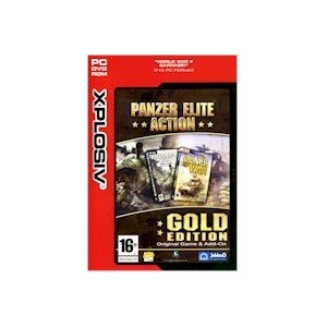 Panzer Elite Action - Gold Edition (輸入版)