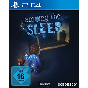 Among the Sleep (PlayStation PS4)
