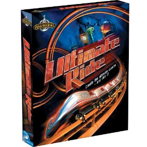 Ultimate Ride (輸入版)
