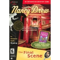 Nancy Drew: The Final Scene (輸入版)
