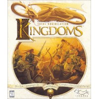 Total Annihilation: Kingdoms (Jewel Case) (輸入版)