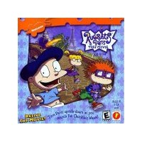 Rugrats in Paris (Jewel Case) (輸入版)