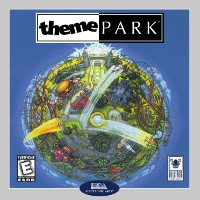Theme Park (Jewel Case) (輸入版)