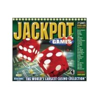 Jackpot Games (Jewel Case) (輸入版)