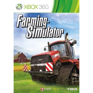 Farming Simulator - Xbox360