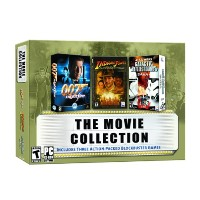 The Movie Collection (輸入版)