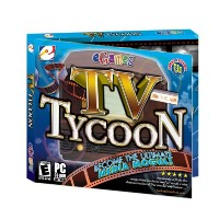 TV Tycoon (Jewel Case) (輸入版)