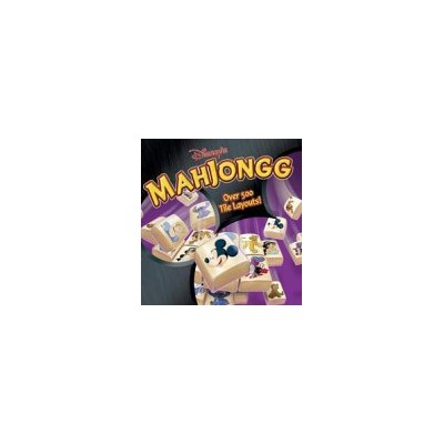 Disney's Mahjongg (Jewel Case) (輸入版)