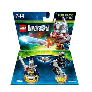 LEGO Dimensions - Batman Movie Fun Pack (輸入版)