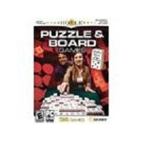 Hoyle Puzzle & board Games 2006 (PC) (輸入版)