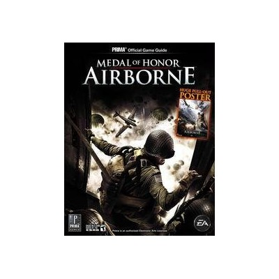 Metal of Honor Airborne Strategy Guide (輸入版)