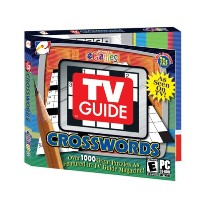 TV Guide Crosswords (Jewel Case) (輸入版)